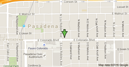 459 East Colorado Blvd, Pasadena, CA 91101
