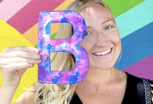 B is for ...