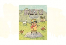 Kutu The Tiny Inca Princess / La Ñusta Diminuta