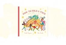 How To Fold A Taco