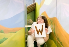 W is for...