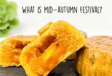 What Is The Mid-Autumn Festival?