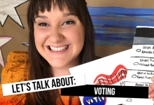 Let's Talk About: The Voting