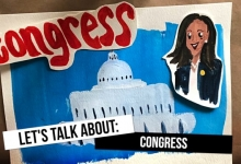 Let's Talk About: Congress