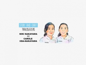 Story & Craft Trailblazers: Chef Niki and Chef Carole