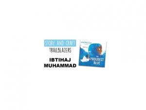 Story & Craft Trailblazers: Ibtihaj Muhammad