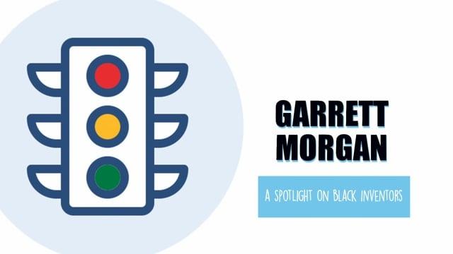 Garrett Morgan: Spotlight on Black Inventors